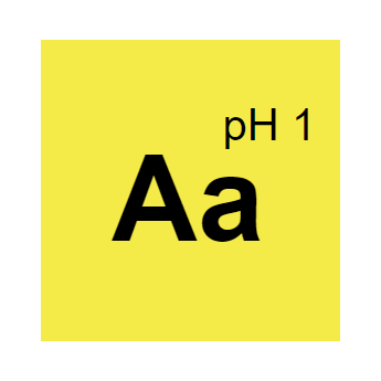 Acid Shampoo A