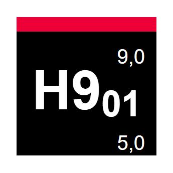 Heavy Cut H9.01