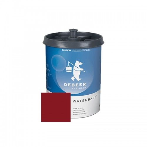 WaterBase DeBeer - 1 Lakiery samochodowe Debeer, Detailing Koch Chemie Środki dla myjni samochodowych