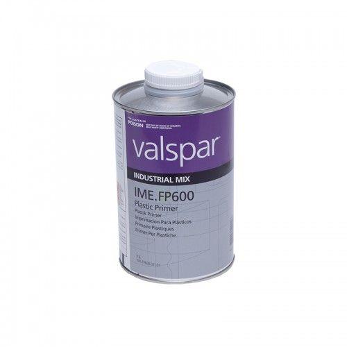 PLASTIC PRIMER Valspar - lakiery samochodowe, lakiery przemysłowe - 1 Lakiery samochodowe Debeer, Detailing Koch Chemie Środki d