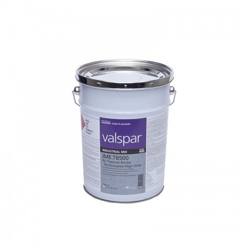 PU TOPCOAT BINDER PERFORMANCE HIGH GLOSS Valspar - lakiery samochodowe, lakiery przemysłowe - 1 Lakiery samochodowe Debeer, Deta