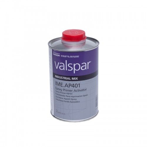 EPOXY PRIMER ACTIVATOR Valspar - lakiery samochodowe, lakiery przemysłowe - 1 Lakiery samochodowe Debeer, Detailing Koch Chemie