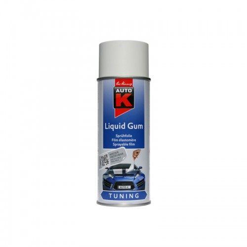 liquid gum white Kwasny - 1 Lakiery samochodowe Debeer, Detailing Koch Chemie Środki dla myjni samochodowych
