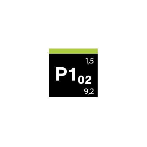 Lack-Polish rosa P1.02 Koch Chemie - auto detailing, środki dla myjni samochodowych - 1 Lakiery samochodowe Debeer, Detailing Ko