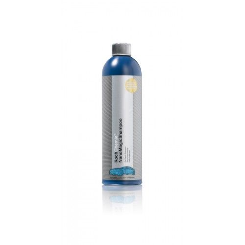 NANO MAGIC-SHAMPOO Koch Chemie - auto detailing, środki dla myjni samochodowych - 1 Lakiery samochodowe Debeer, Detailing Koch C