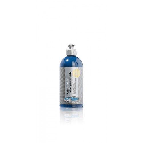 SHINE SPEED POLISH Koch Chemie - auto detailing, środki dla myjni samochodowych - 1 Lakiery samochodowe Debeer, Detailing Koch C