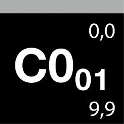 Ceramic Allround C0.01 Koch Chemie - auto detailing, środki dla myjni samochodowych - 1 Lakiery samochodowe Debeer, Detailing Ko