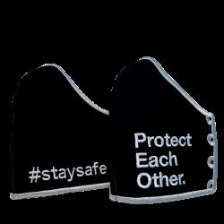 Maska ochronna na usta i nos Koch Chemie - auto detailing, środki dla myjni samochodowych - 1 Lakiery samochodowe Debeer, Detail