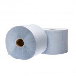 Rulon papierowy niebieski, 3-warstwowy, 500 płaski Koch Chemie - auto detailing, środki dla myjni samochodowych - 1 Lakiery samo