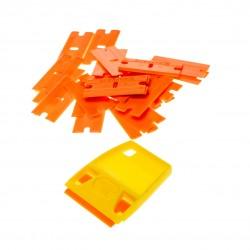 Skrobaczka do usuwania elementów z tworzywa sztucznego Koch Chemie - auto detailing, środki dla myjni samochodowych - 1 Lakiery