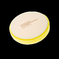 Gąbka do szlifowania żółta, średniotwarda Koch Chemie - auto detailing, środki dla myjni samochodowych - 1 Lakiery samochodowe D