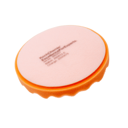 Gąbka do usuwania hologramów, pomarańczowa, karbowana Koch Chemie - auto detailing, środki dla myjni samochodowych - 1 Lakiery s
