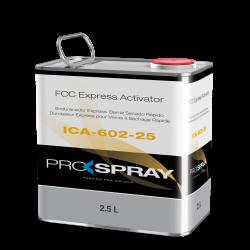 ICA-602 FCC EXPRESS ACTIVATOR Prospray - 1 Lakiery samochodowe Debeer, Detailing Koch Chemie Środki dla myjni samochodowych
