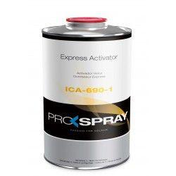 ICA-690 EXPRESS ACTIVATOR Prospray - 1 Lakiery samochodowe Debeer, Detailing Koch Chemie Środki dla myjni samochodowych