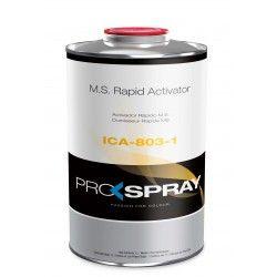 ICA-803 M.S. RAPID ACTIVATOR Prospray - 2 Lakiery samochodowe Debeer, Detailing Koch Chemie Środki dla myjni samochodowych