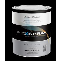 AB-818 Prospray - 1 Lakiery samochodowe Debeer, Detailing Koch Chemie Środki dla myjni samochodowych