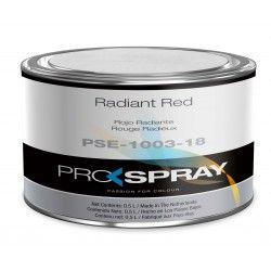 PSE-1003 Prospray - 1 Lakiery samochodowe Debeer, Detailing Koch Chemie Środki dla myjni samochodowych