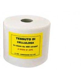 Czyściwo 400 listków  - 1 Lakiery samochodowe Debeer, Detailing Koch Chemie Środki dla myjni samochodowych