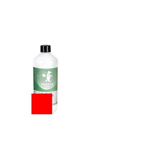 191 DeBeer - 1 Lakiery samochodowe Debeer, Detailing Koch Chemie Środki dla myjni samochodowych