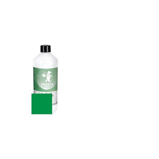 195 DeBeer - 1 Lakiery samochodowe Debeer, Detailing Koch Chemie Środki dla myjni samochodowych