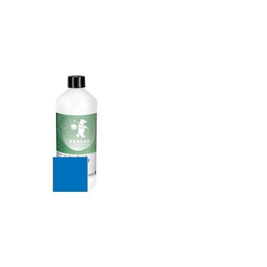 193 DeBeer - 1 Lakiery samochodowe Debeer, Detailing Koch Chemie Środki dla myjni samochodowych