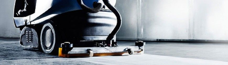 Garaże & Przemysł