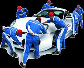 Kosmetyki samochodowe, Auto detaling Koch Chemie